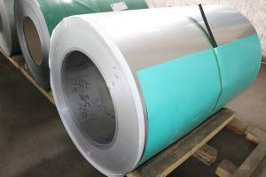 202 cold rolled stainless steel coil (0.2mm-3mm)