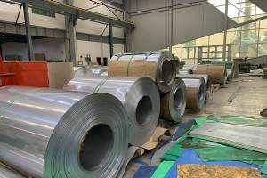 301 cold rolled stainless steel coil (0.2mm-3mm)
