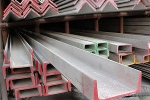 Stainless steel Channel Bar