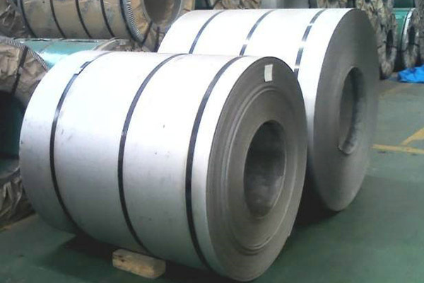 Top Suppliers 410 Stainless Steel - 430 hot rolled stainless steel coil – Huaxiao
