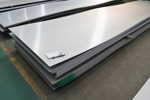 Factory source Stainless Steel Tread Plate - 310s hot rolled stainless steel plate – Huaxiao