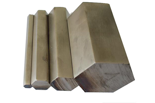 Wholesale Polished Stainless Flat Bar Suppliers - stainless steel Hexagonal Bar – Huaxiao