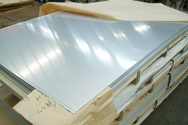 Wholesale Stainless Steel Sheet Metal 4×8 Pricelist - 316L316 Cold Rolled Stainless Steel sheets(0.2mm-8mm) – Huaxiao detail pictures