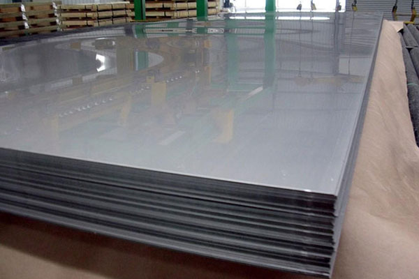 China Stainless Steel Angle Factory - 430 cold rolled stainless steel sheets – Huaxiao