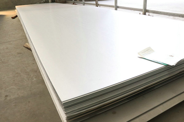 Wholesale 316 Ss Plate Quotes - 201 hot rolled stainless steel plate – Huaxiao