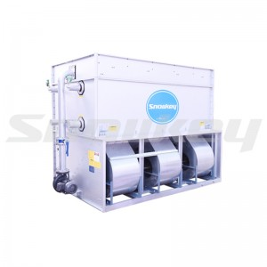 SVC Series Evaporative Condenser