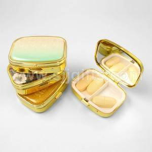 Mini Pill Case