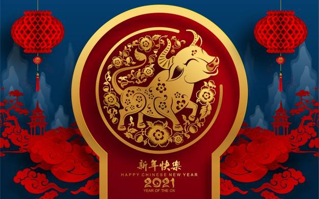 Chinese New Year Wishes