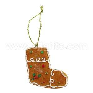 Polyresin Christmas Ornament