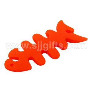 Silicone Cable Winders