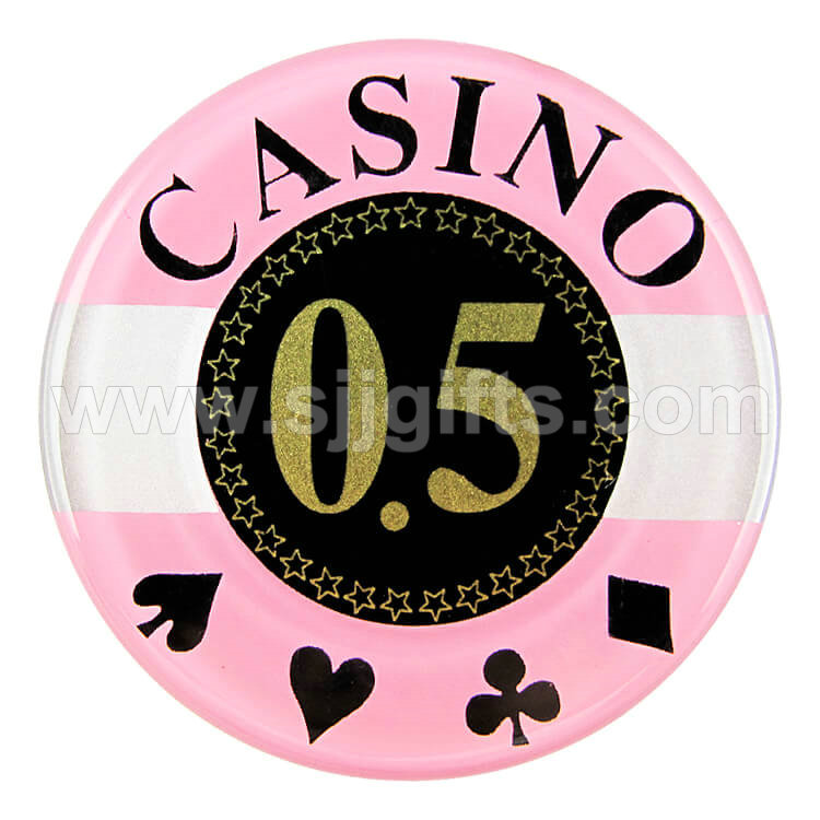 Poker Chips Featured Image