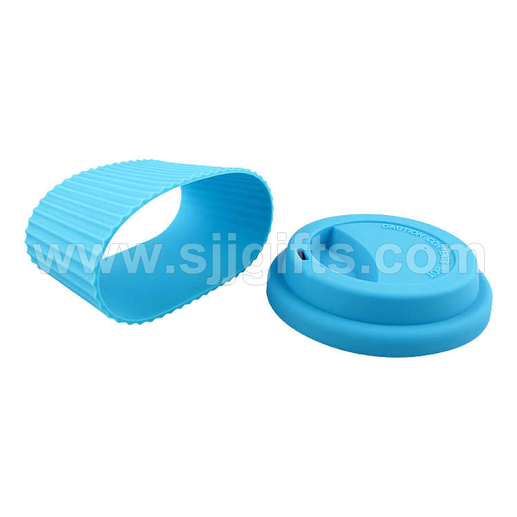 Silicone Cup Lid Covers Featured Image