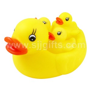 Rubber Duck Toy