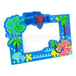 Soft PVC Photo Frames