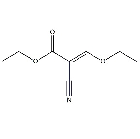 2018 High quality C12-Alkylbenzyldimethylammonium Chloride - ETHYL (ETHOXYMETHYLENE)CYANOACETATE CAS#: 94-05-3 – CHEM-PHARM