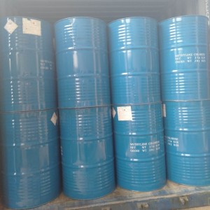 Best Price for Ammonium Chloride Is A Salt Of - DICHLOROMETHANE/METHYLENE CHLORIDE – CHEM-PHARM