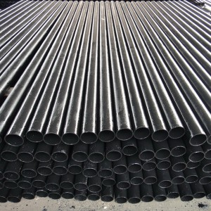 ASTM A888 Hubless Cast Iron Soil Pipes