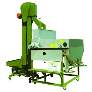 Good Quality Seeds Sorting Machine - CLX magnetic election graders – Tefeng
