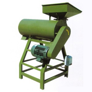 Massive Selection for Wheat Separator Machiner - PJ series polishing machine – Tefeng
