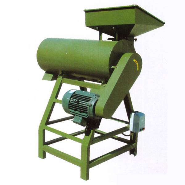 Factory Supply Seed Cleaning Machine From Japan - PJ series polishing machine – Tefeng