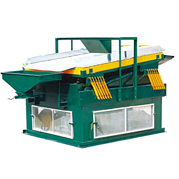 Good quality Pepper Seed Cleaning Machine - The QSC the proportion stoner series – Tefeng