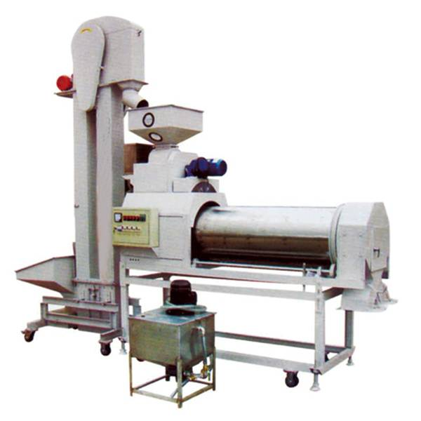 Hot Sale for Seed Cleaning Machine Mini - Seed coating machine – Tefeng