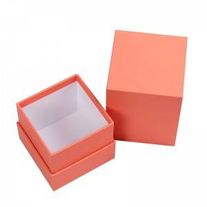 Box accessories packaging