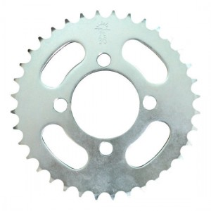 Top Quality Motorcycle Chain Sprocket Wheel