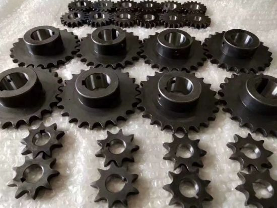 OEM/ODM Supplier Drive Chains And Sprockets - Gear for Face Mask Machine – Shuangkun
