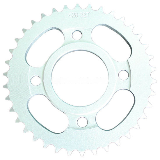 Hot Sale Motorcycle Sprocket