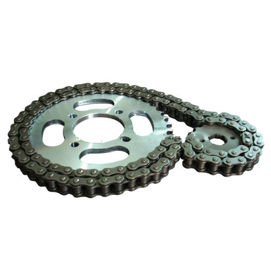 Motorcycle Sprocket and Chain Featured Image