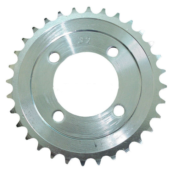 Superior Quality Motorcycle Sprocket
