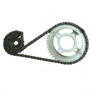 Kit Sprocket Set Chain