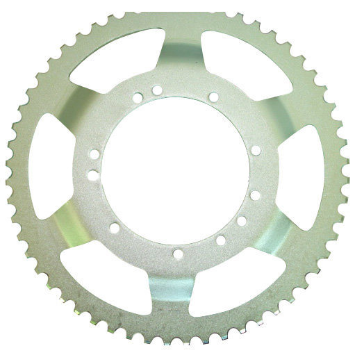 High Quality Motorcycle Chain Wheel