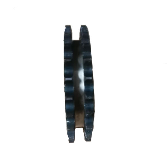 Professional China Worm Helical Gear - Steel Machining Hardware Spare Parts Transmission Gear – Shuangkun