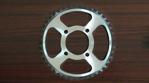 Top Quality 428 Motor Sprocket
