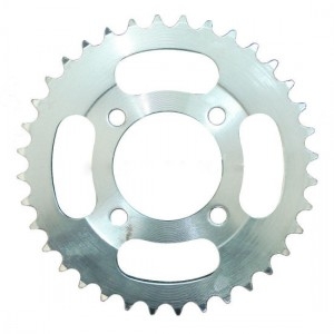 Manufacturer of Motorcycle Chain And Sprocket - Driven Sprocket – Shuangkun