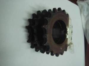 Free sample for Motorbike Drive Chain - Industrial Sprocket – Shuangkun