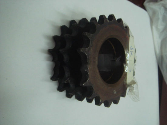 Reasonable price Roller Chain Sprocket - Industrial Sprocket – Shuangkun