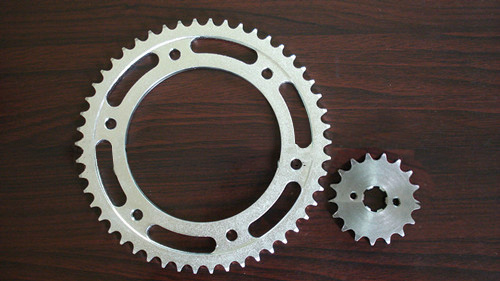 Nxr150 Motor Sprocket