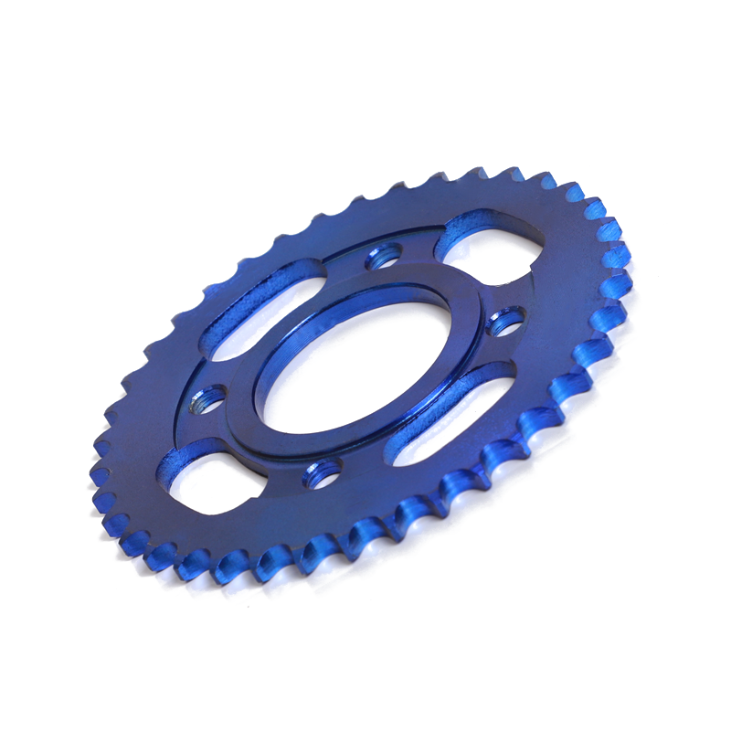 Wholesale Price China Motorcycle Chains And Sprockets - Motorcycle Sprocket – Shuangkun