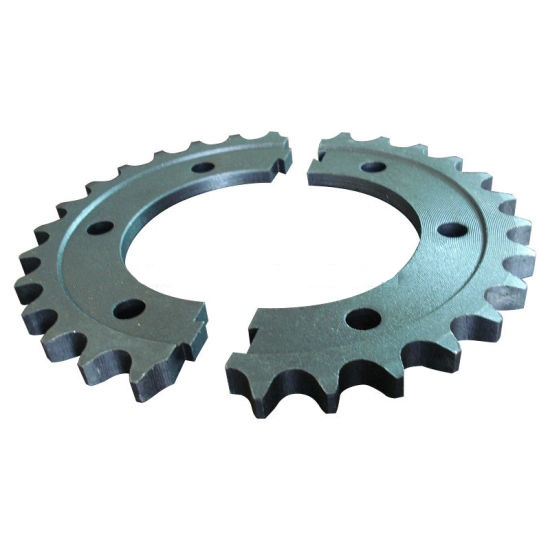 Fission Chain Sprocket
