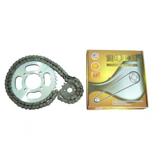 Motorcycle Roller Chain Sprocket