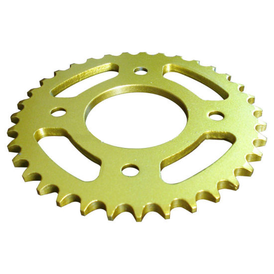 Motor Rear Sprocket