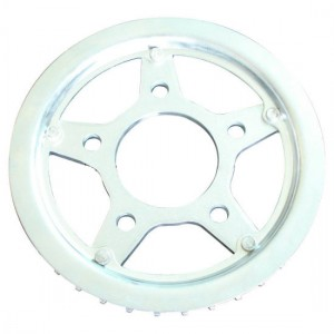 Motor Chain Sprocket