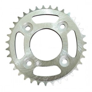 Top Quality Motorcycle Chain Sprocket