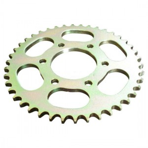 Best Quality Motorcycle Chain Wheel