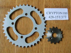 Motorcycle Sprocket/Motorcycle Parts/ Sprocket