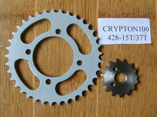 Motorcycle Sprocket/Motorcycle Parts/ Sprocket Featured Image