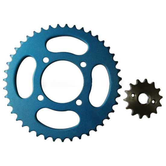 All Kinds of Motorcycle Sprocket